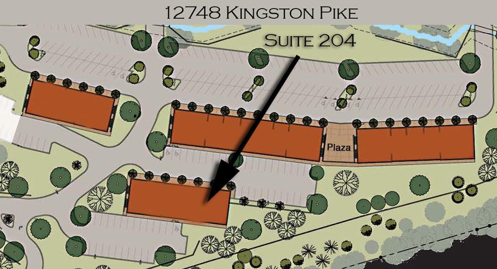 12748 Kingston Pike