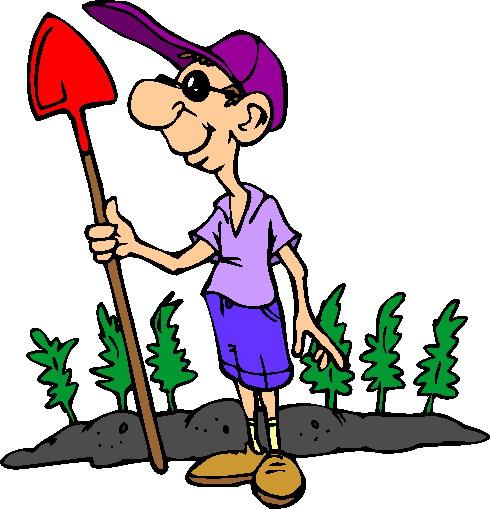 Prevent Back Pain When Gardening - MASSAGE by Terrah Banakas